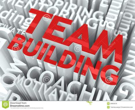 Team Building Activities   Team Building Activities   Scoop.it