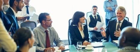 Pourquoi les managers doivent-ils être exemplaires - HBR | Management, leadership, organisation, communication | Scoop.it