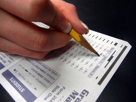What do you want to see in a standardized state test for Michigan students? - Michigan Radio   Educational Supports   Scoop.it