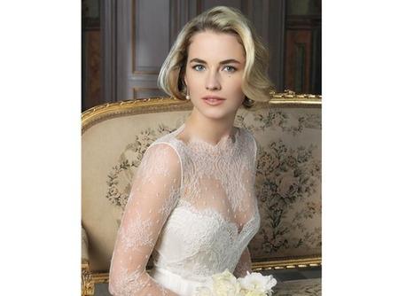 Celebrities vestidas de Novia por ROSA CLARA | Moda | Scoop.it