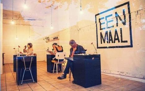 Manger seul : la nouvelle tendance   La Gestion du Temps   Scoop.it