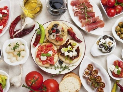 When in La Rioja Spain, try the tapas, of course | Travel | Life | National Post | Sophisticated Spain | Scoop.it