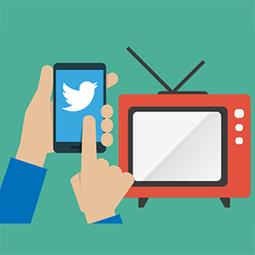 Cuando las marcas unen estrategia en televisión y en Twitter pueden hacer magia #AedemoTV - Marketing Directo | Big Media (Esp) | Scoop.it