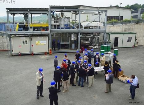 Dalla plastica al gasolio, da tutta Italia a Millesimo per l'invenzione ... | DB Impianti- Depurazione Acqua | Scoop.it