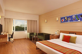 Looking for Vacation Stay in Chennai near Guindy Railway Station? | chirag sharma | Scoop.it