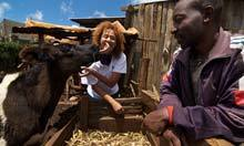 Africa innovations: 15 ideas helping to transform a continent | Je, tu, il... nous ! | Scoop.it
