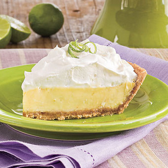 Cool & Creamy Key Lime Pie Recipes | Sweet Break | Scoop.it