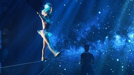 Fin d'année dénudée au Crazy Horse, Mugler Follies et Le Burlesque Klub | Valentina del Pearls (Le Burlesque Klub) | Scoop.it