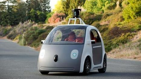 "Google Car: solo 11 incidenti in 6 anni di prove | L'impresa ""mobile"" 