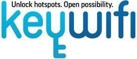 KeyWifi Opens the Door to Peer-To-Peer Wifi Rental | Sharingproject | Scoop.it