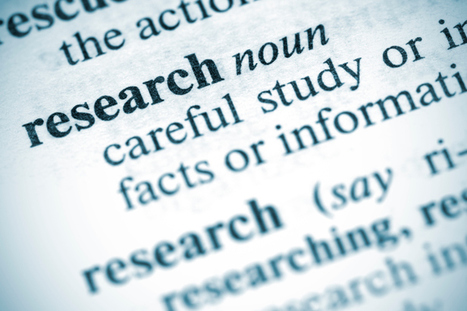 How to Read and Understand Scientific Research   South African Higher Education   Scoop.it