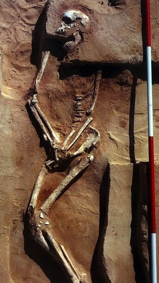 Australia's Mungo Man May Be Repatriated  - Archaeology Magazine | History Resources and Ideas for Teaching | Scoop.it