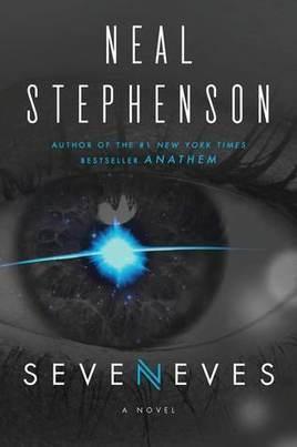 Intergalacticrobot: Seveneves | Ficção científica literária | Scoop.it