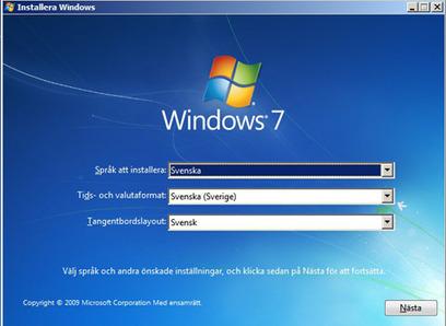 Så installerar du en fräsch version av Windows 7 - PC för Alla   Teknologifronten i min digitala värld   Scoop.it