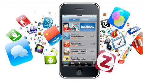 Marketing your app on the Apple App Store, Debug Design Indie Dev Blog | Mobile App | Scoop.it