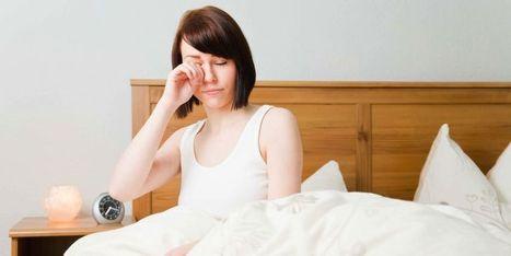 3 conseils pour se préparer au passage à l'heure d'hiver ! | DORMIR…le journal de l'insomnie | Scoop.it