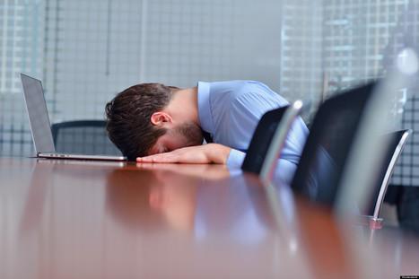 Qu'est-ce qui empêche 10% des jeunes de trouver un emploi? | Réseaux sociaux | Scoop.it