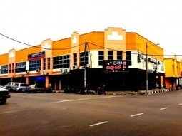 Malim Jaya Shop Lot | Find Melaka Property | Scoop.it