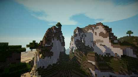 STMLP Realism HD Plus Texture Pack for Minecraft 1.5.2 | Texture Packs for Minecraft | Scoop.it