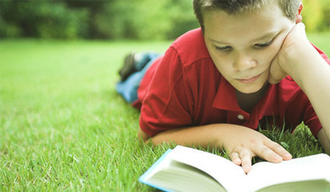Parents Who Encourage Reading for Pleasure See Education Rewards   Education   Scoop.it