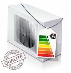 Savoir choisir une pompe à chaleur | Immobilier | Scoop.it
