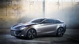 Hyundai i-oniq concept car (2012) first pictures | Automotive & Motoring News | Car Magazine Online | Electric Car Pictures | Scoop.it