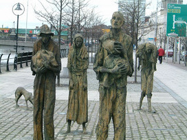 Communicate Science: Why the Irish Potato Famine was not caused by a fungus | Botany teaching & cetera | Scoop.it