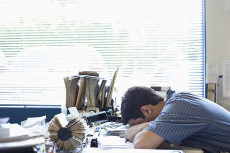 The Biggest Career Mistakes You Are Probably Making Right Now | Career Management | Scoop.it