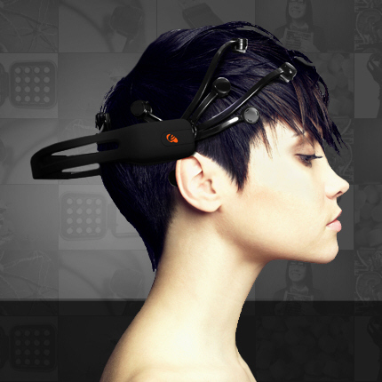 [SENSOR] [BRAIN] [NEURO-CONTROLLER] Emotiv | EEG System | Electroencephalography | UX-UI-Tech for Enhanced Human | Scoop.it
