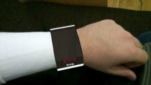 HTC plans to release a wearable later this year, good chance it could be a smartwatch   L'actualité du monde des tablettes   Scoop.it