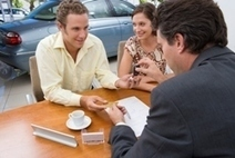 Aftersales customers expect coffee and free Wifi | Automobile News | Scoop.it