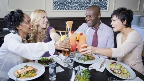 Buone prassi di TripAdvisor per i ristoranti   TripAdvisor Insights   strategy   Scoop.it