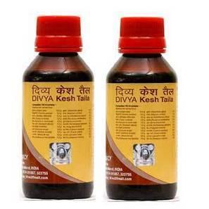 Ramdev Divya taila for dandruff free healthy hair | Health Tips | Scoop.it