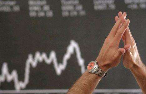 Quoteresti i tuoi dati personali in borsa? Bernardo Huberman di HP lo consiglia... | Tecnologia di domani...oggi... | Scoop.it