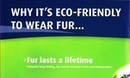 'Eco-friendly' fur ad banned   #CSR & Sustainable #Retail Bulletin   Scoop.it