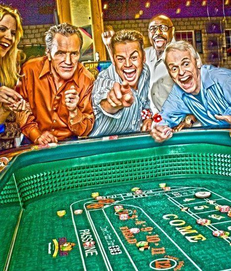 Giocare Online Gratis Giochi del Casinò | Giochi Casinò Online con Bonus gratis e senza deposito AAMS | Scoop.it