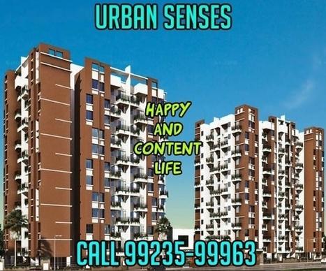 Urban Senses | Real Estate | Scoop.it
