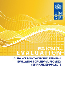 United Nations Development Programme - Evaluation | Monitoring and Evaluation Resources | Scoop.it