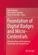 Foundation of Digital Badges and Micro-Credentials - Springer | Digital Badges and Alternate Credentialling in Higher Education | Scoop.it