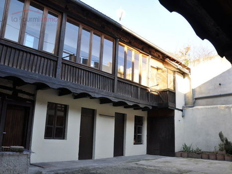 Grande propriété avec beaucoup de charme | Rémy-Benoît Meyer. Consultant en immobilier. | Scoop.it