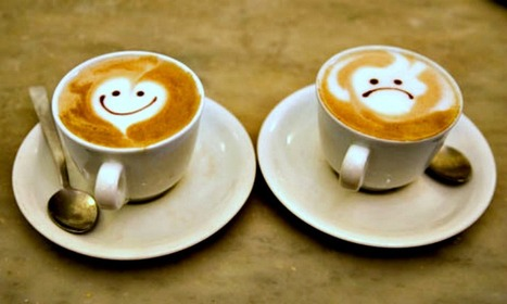Letter from Italy: say no to cappuccino during or after a meal - guardian.co.uk | Italia Mia | Scoop.it
