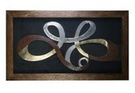 Artwallgallery - Designer Shadowbox,Designer 3D leather Art | Equol | Soy | S-Equol Buy Today at Best Rates Now in USA! | Scoop.it