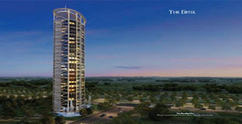 Property Prices in India: Krrish The Eiffel - Apartments / Flats in Gurgaon | Ahuja Towers - Construction Company | Scoop.it