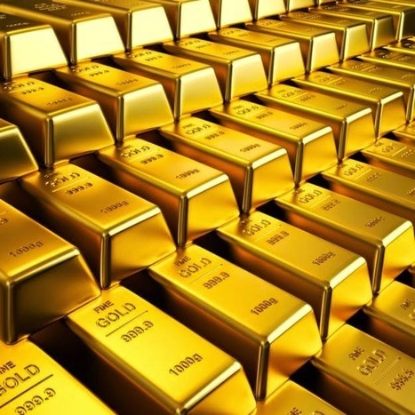 Gold Pulls Back after ECB Move | Today Commodity Market Technical View | Scoop.it