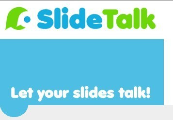 SlideTalk - turn your presentations into engaging talking videos | English Language Teaching with Technology | Scoop.it