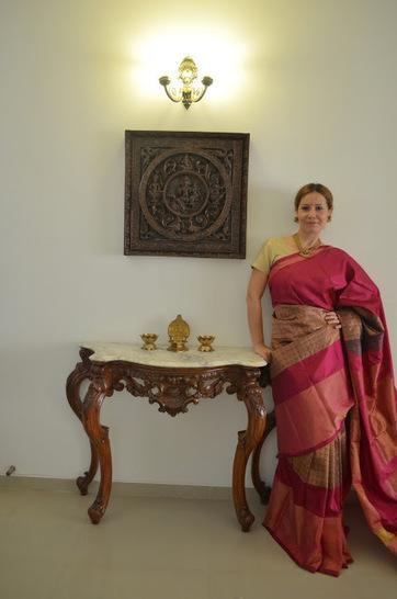 Madhurya Gallery - Google+   Kurtis, Sarees, Jewellery   Scoop.it