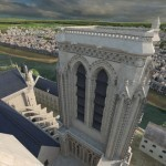 App Went Free: Travel the History with Interactive 3D Model | Educational Apps and Beyond | Scoop.it