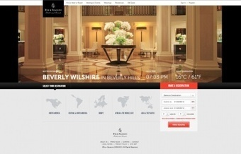 Could This Be the Best Hotel Site Ever Built? | ehotelier.com News Archives | ANYTHING EAST OF ISTANBUL | Scoop.it