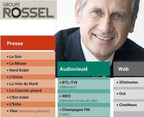 Bernard Marchant: «En France, nous ne sommes pas là pour faire des coups» | DocPresseESJ | Scoop.it
