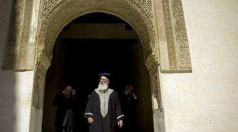 Spanish City of Granada Founds Museum to 'Lost' Sephardic Jews | Jewish Education Around the World | Scoop.it